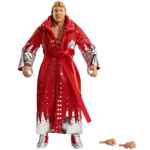 "WWE Legends Elite Collection ""Mr. Wonderful"" Paul Orndorff Action Figure - image 1 of 4"