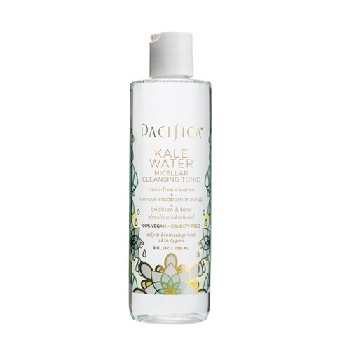 Pacifica Kale Water Micellar Remover 8 fl oz - image 1 of 2
