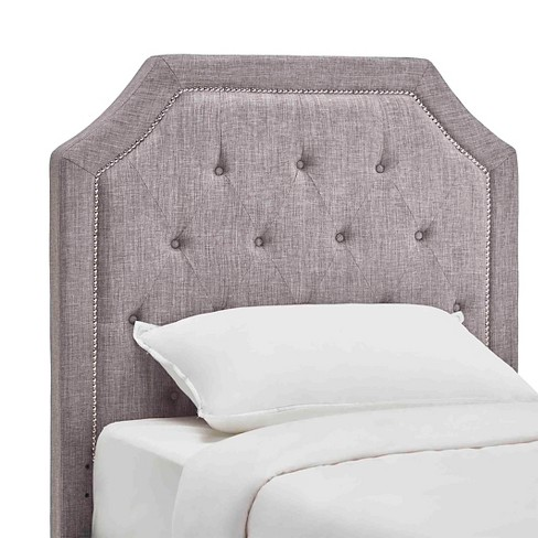 Parkside Button Tufted Headboard - Inspire Q - image 1 of 3