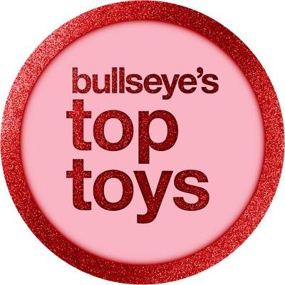Bullseye's Top Toys