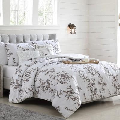 Modern Threads 5 Piece Jacquard Comforter Set Millbrook.
