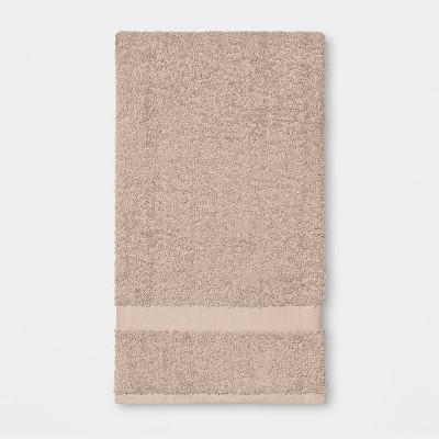 Bath Towel Cocoa - Room Essentials™