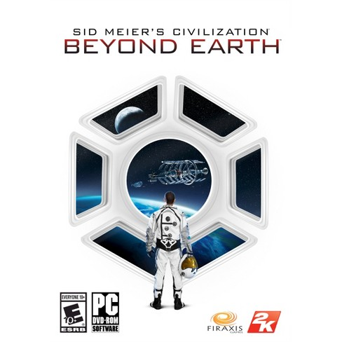 Sid Meier's Civilization: Beyond Earth PC Game - image 1 of 4