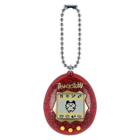 Original Tamagotchi - Red Glitter - image 1 of 3