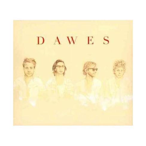 Dawes - North Hills (CD) - image 1 of 4