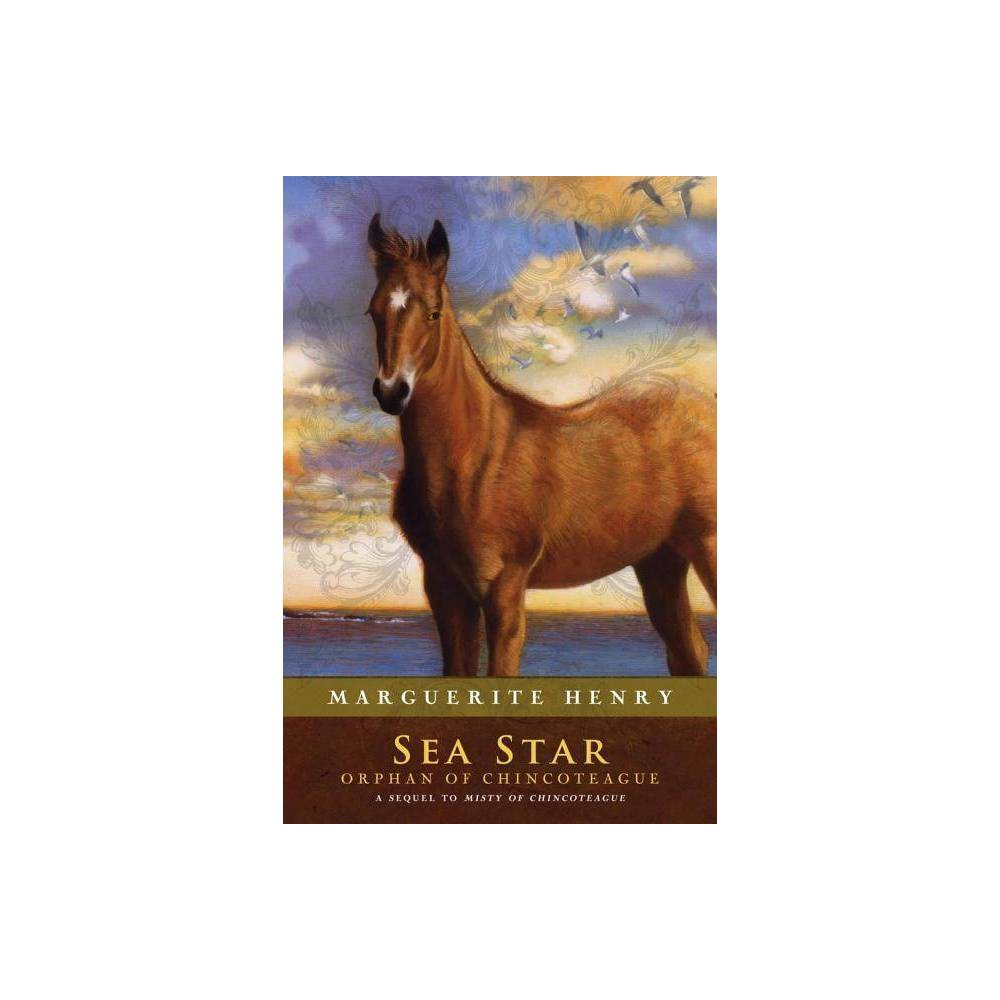 Sea Star By Marguerite Henry Paperback