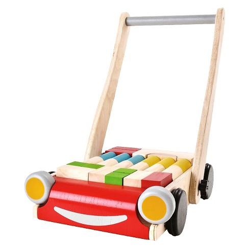 PlanToys Baby Walker - image 1 of 1