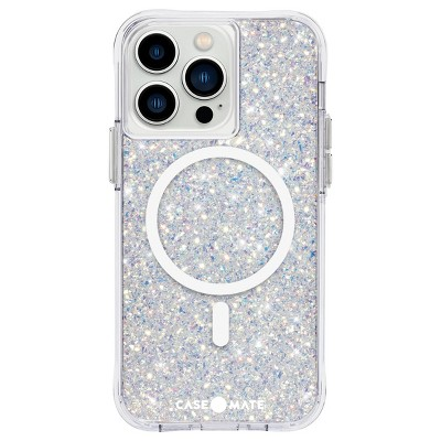 Case-Mate Apple iPhone 13 Pro Case with MagSafe - Twinkle Stardust