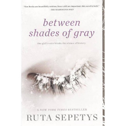 Between Shades of Gray - by  Ruta Sepetys (Hardcover) - image 1 of 1