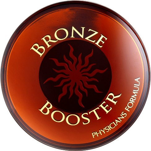 Physicians Formula Bronze Booster Pressed Bronzer - Medium to Dark - image 1 of 3