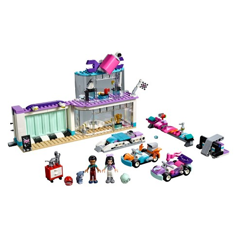 Lego Friends Creative Tuning Shop 41351 Target