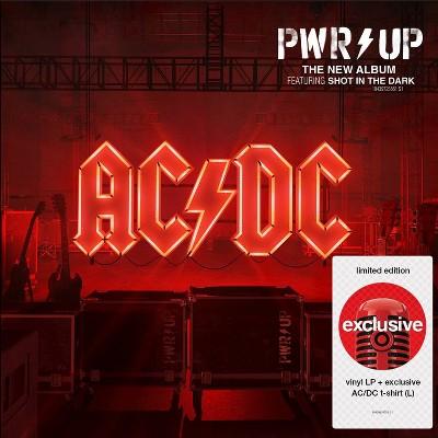AC/DC - Pwr Up (Target Exclusive, Vinyl) : Target