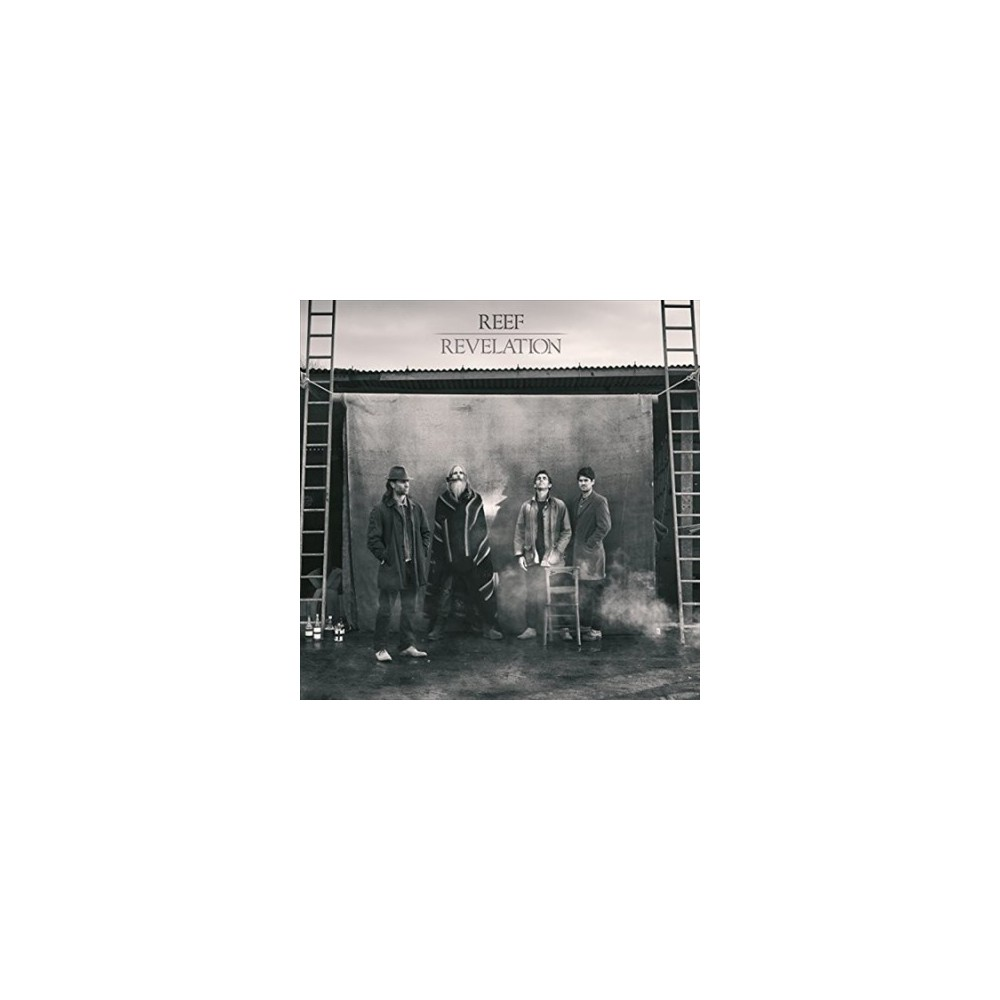 Reef - Revelation (Vinyl)