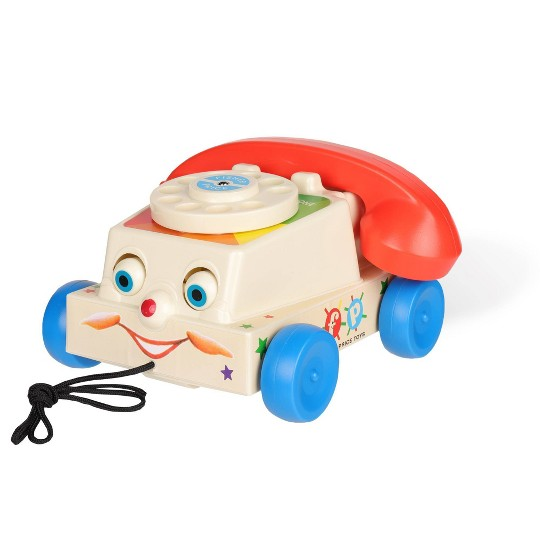 Fisher-Price Chatter Phone image number null