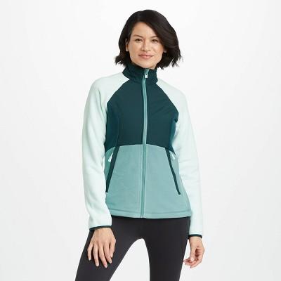 Women's Polartec Fleece Jacket - All in Motion™