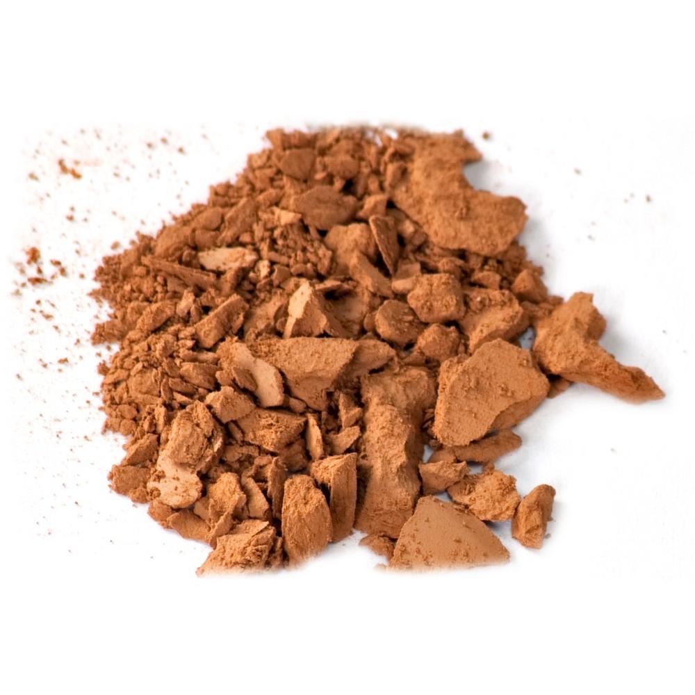 Image of Gabriel Cosmetics Dual Powder Foundation - Deep Beige Refill - .32 oz, Size: .32oz Refill