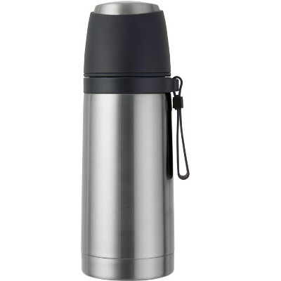 BergHOFF Essentials 1.06 Qt 18/10 Stainless Steel Travel Thermos