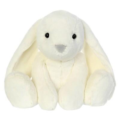 Tribble Bunny - White
