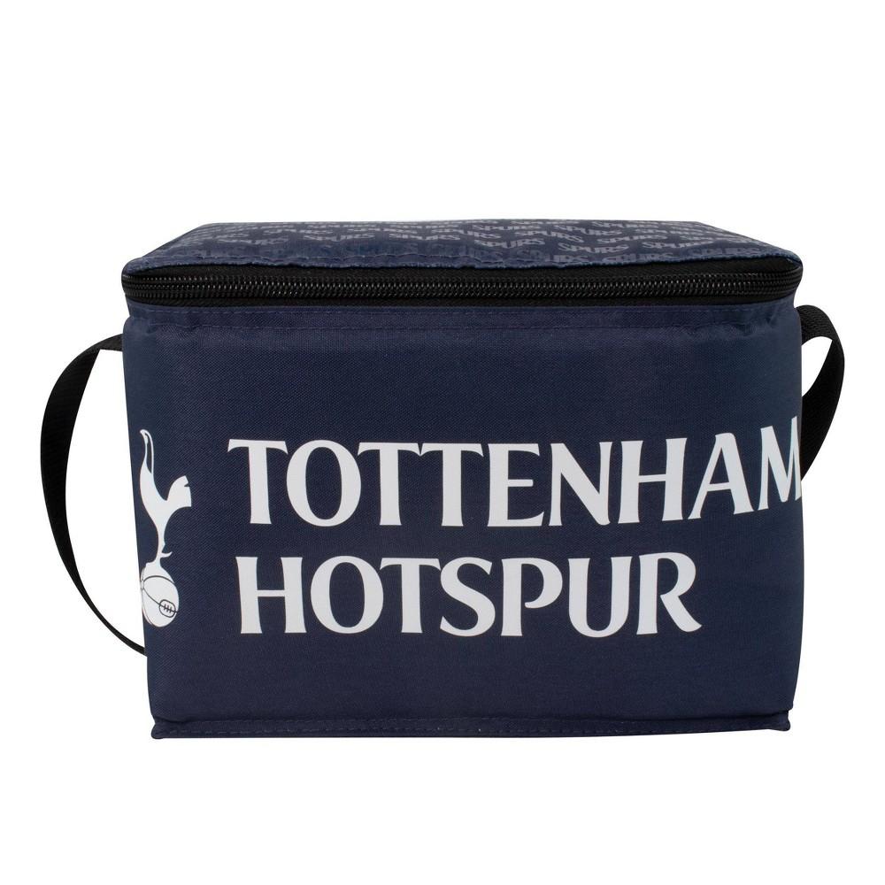 Fifa Tottenham Hotspur Soft Sided Portable Cooler