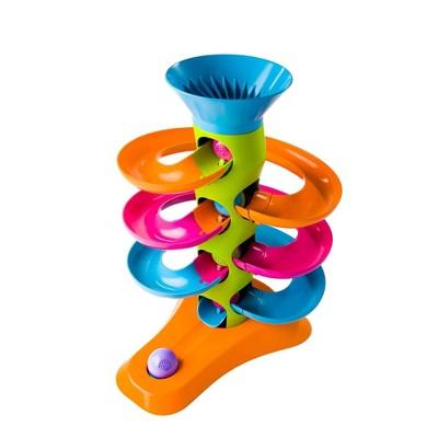 Fat Brain RollAgain Tower Toy