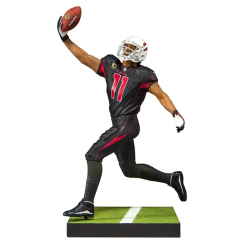 NFL Madden 18 Series - Larry Fitzgerald Figure - image 1 of 2