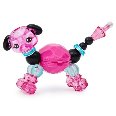 Twisty Petz Beauty S5  Puppy Collectible Bracelet with Body Glitter