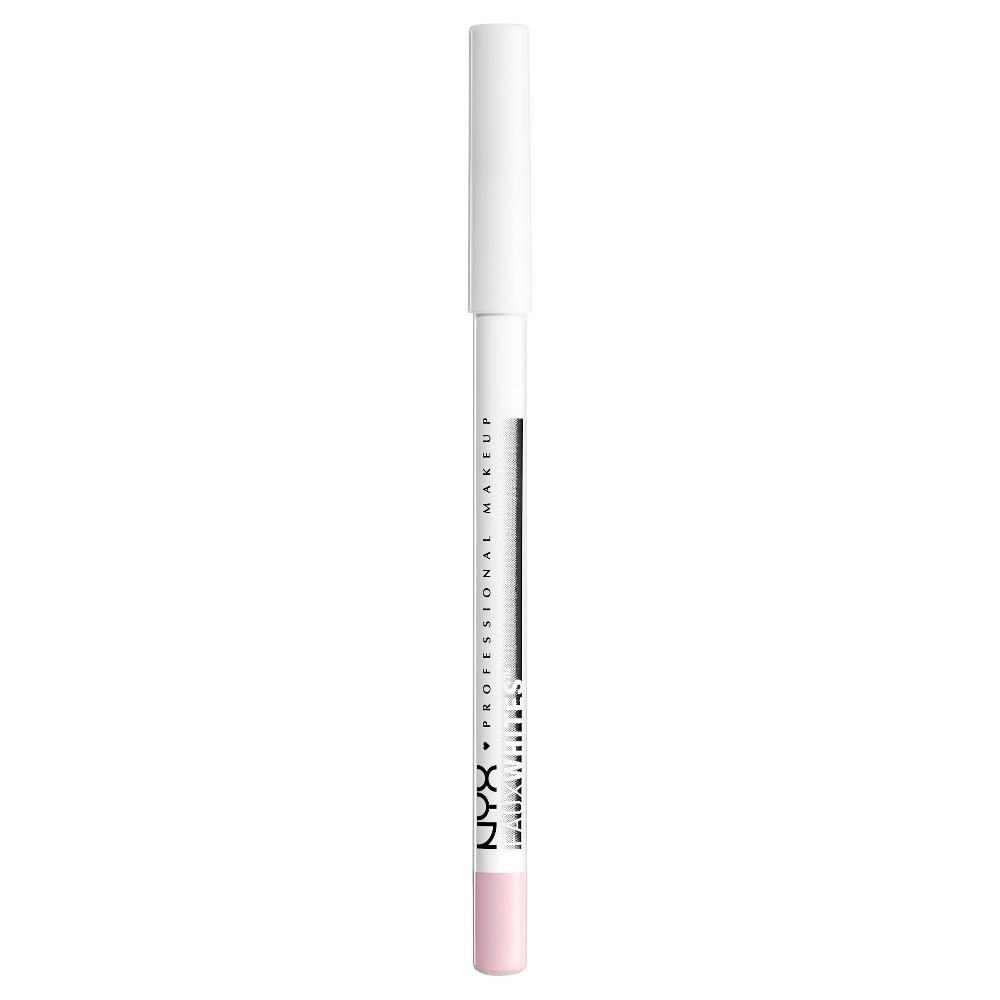 UPC 800897079260 product image for NYX Professional Makeup Faux Whites Eye Brightener Seashell - 0.04oz   upcitemdb.com