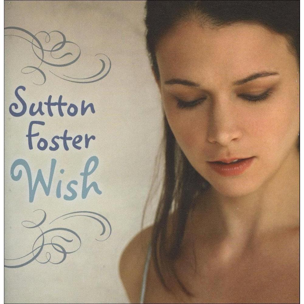 Sutton Foster - Wish (CD)