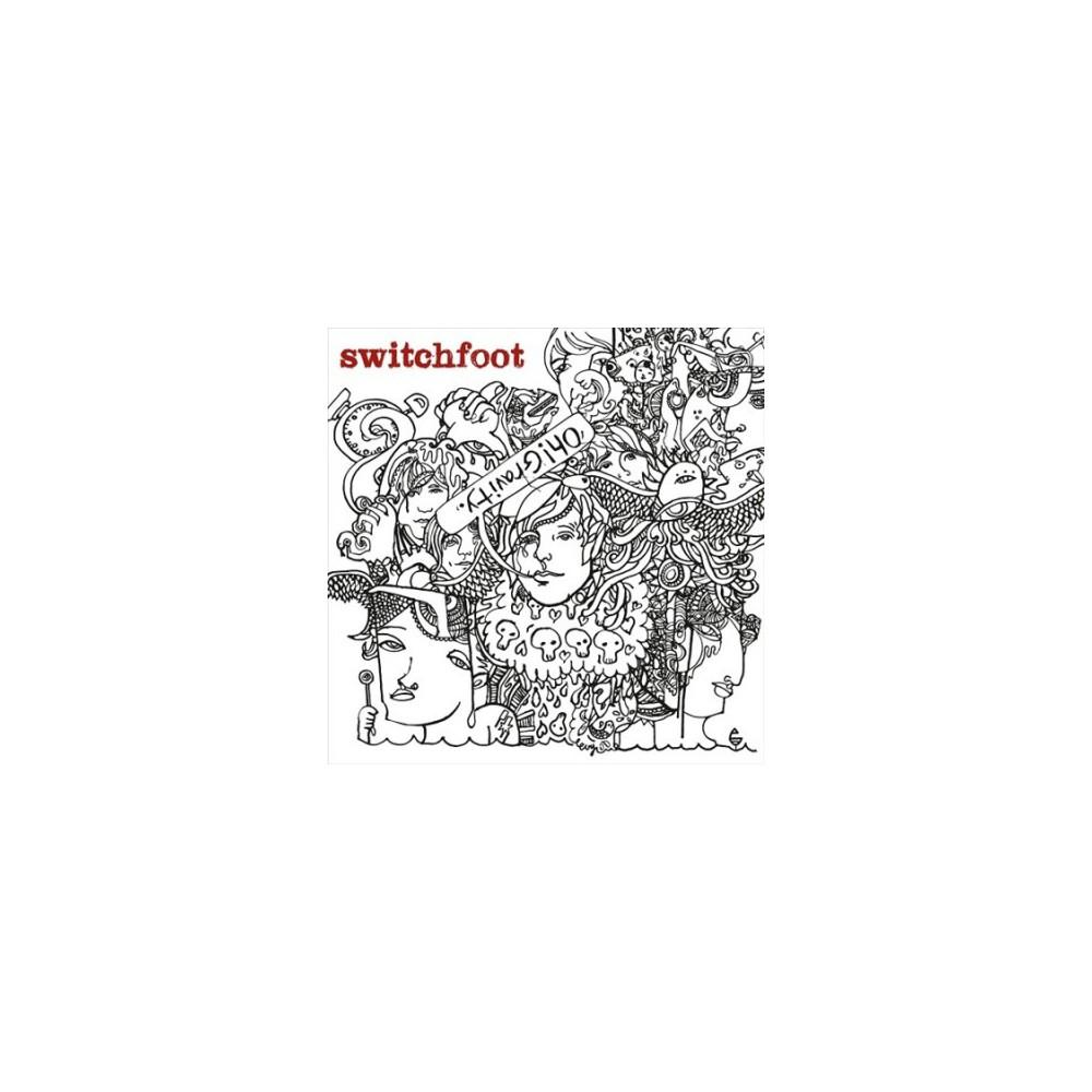 Switchfoot - Oh Gravity (Vinyl)