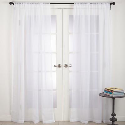 Zephyr Curtain