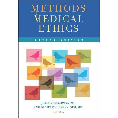 Methods in Medical Ethics - 2 Edition (Paperback) - image 1 of 1