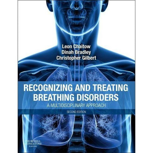 Recognizing and Treating Breathing Disorders - 2 Edition (Paperback) - image 1 of 1