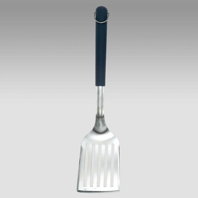 Stainless Steel Grill Spatula - Silver - Made By Design™
