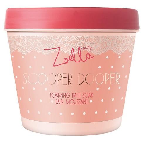 Zoella Beauty Scooper Dooper Bain Moussant Foaming Bath Soak 13.4 oz - image 1 of 1