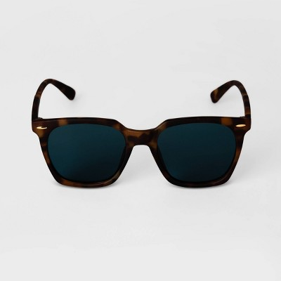 Men's Square Sunglasses - Goodfellow & Co™