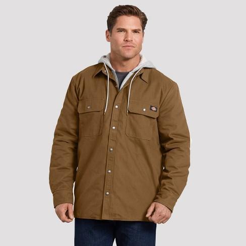 Dickies Men's Long Sleeve Jackets - image 1 of 2