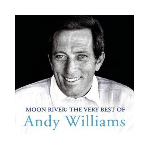 Andy Williams - Moon River: The Very Best Of Andy Williams (CD)