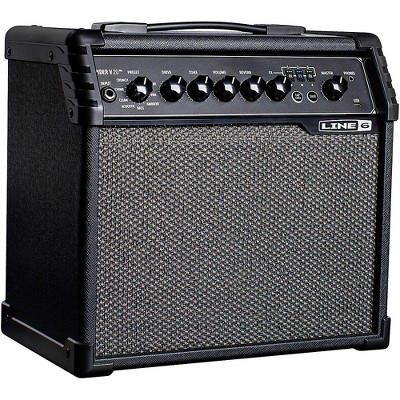 Line 6 Spider V 20 MKII 20W 1x8 Guitar Combo Amp