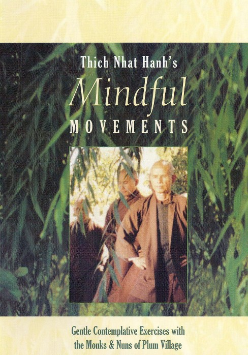Mindful movements (DVD) - image 1 of 1