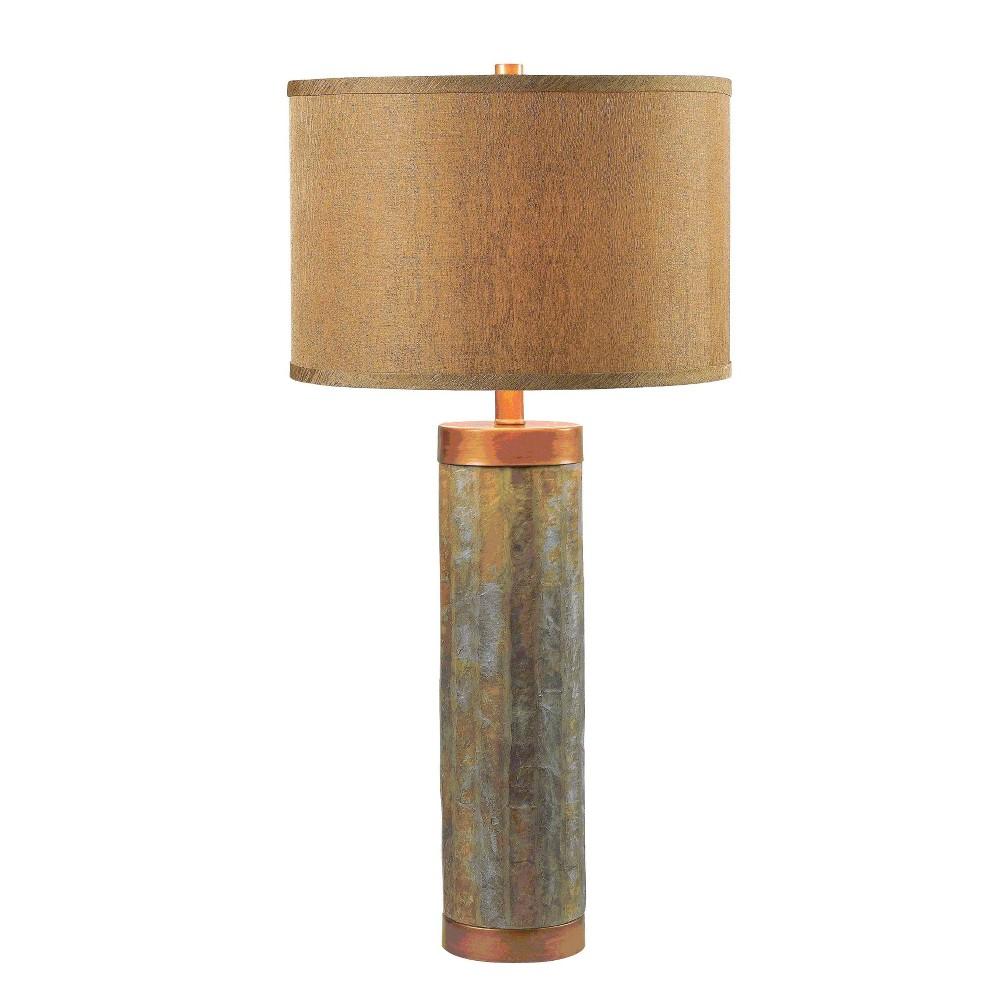 Mattias Table Lamp Slate