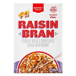 Raisin Bran Breakfast Cereal - 18.7oz - Market Pantry™