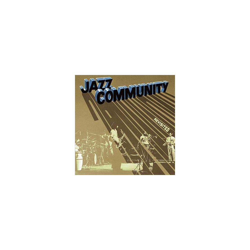Jazz Community - Revisited (Vinyl)