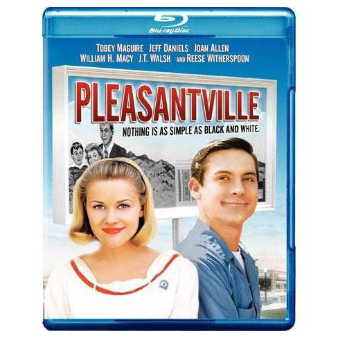 Pleasantville (Blu-ray) - image 1 of 1
