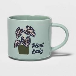 16oz Plant Lady Mug - Room Essentials™