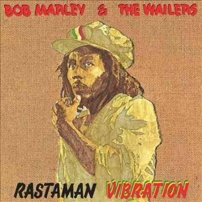 Bob Marley - Rastaman Vibration (LP) (Vinyl)