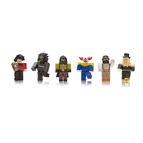 Roblox Night of the Werewolf Pack - image 1 of 4