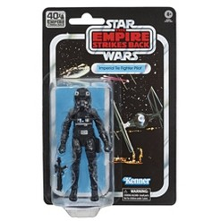 Star Wars The Black Series Imperial TIE Fighter Pilot Toy Action Figure