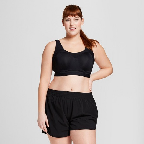 Women's Plus-Sized MAX Support Power Shape™ Underwire Sports Bra - C9 Champion® - image 1 of 3