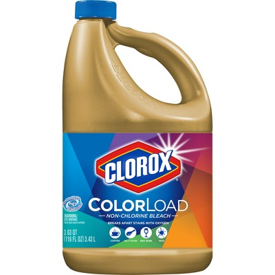 Bleach: Clorox Colorload
