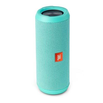 JBL Flip 4 Waterproof Smart Speaker with Google Assistant - Teal